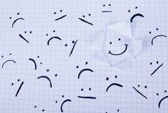 Оптимизм Стоковое Фото