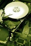 оптический диск стоковое изображение rf