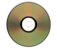 оптический диск Стоковые Изображения