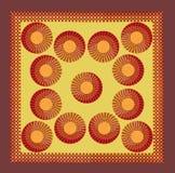 Оптически дизайн Стоковое Изображение RF