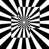 Оптически искусство Стоковое Фото