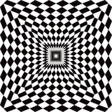 Оптически перспектива проверки Стоковая Фотография RF