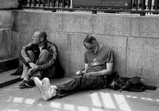 Опыт в Лондоне Стоковые Изображения RF