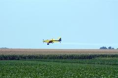 Опылитель полей Стоковое Изображение RF