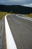 опять дорога Стоковое Изображение RF