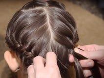 Оплетки Weave Стоковая Фотография RF