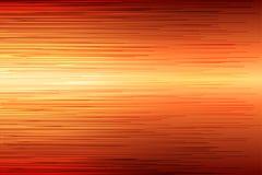 Оранжевая высокоскоростная линия предпосылка конспекта Стоковые Изображения