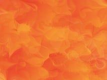 Оранжевая картина нашивки и вертикальная предпосылка Иллюстрация штока