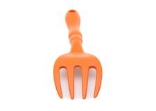 Оранжевая малая вила Стоковые Фотографии RF