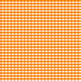 Оранжевая предпосылка squre флажка Стоковые Фото