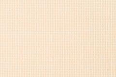 Оранжевая текстура винила Стоковые Фотографии RF