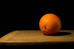 Оранжевый тропик плодоовощ, макрос витамина, еда, десерт, помадка, сок Стоковые Изображения