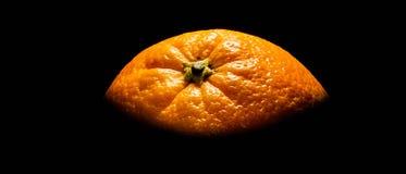 Оранжевый тропик плодоовощ, макрос витамина, еда, десерт, помадка, сок Стоковая Фотография RF