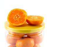 Оранжевый Стоковое Изображение
