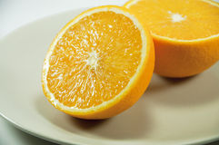 Оранжевый Стоковые Фотографии RF
