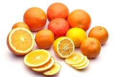Оранжевый Стоковое Фото