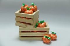 Оранжевый Стоковая Фотография RF