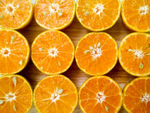 Оранжевый Стоковые Фото