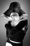 Орбиты Венеры Стоковое Изображение RF