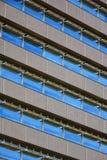 Организация бизнеса Windows Стоковое фото RF