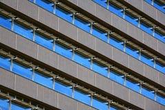Организация бизнеса Windows Стоковая Фотография RF