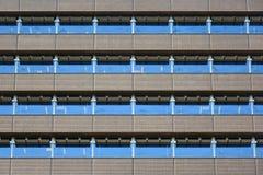 Организация бизнеса Windows Стоковые Фото