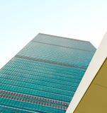 Организация Объединенных Наций строя в Нью-Йорке Стоковые Фотографии RF