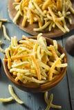 Органические испеченные соломы Veggie Стоковые Фотографии RF
