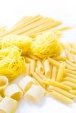 органические макаронные изделия стоковые изображения rf