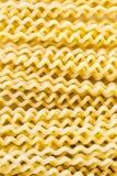 органические макаронные изделия стоковое фото rf