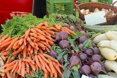 органические овощи Стоковое фото RF