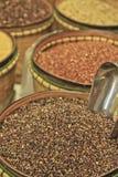 органический рис стоковые изображения rf
