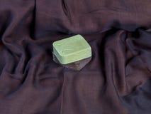 Органическое домашнее сделанное мыло Стоковые Фото