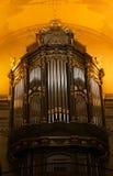 орган Стоковая Фотография RF