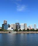 Орегон portland Стоковая Фотография