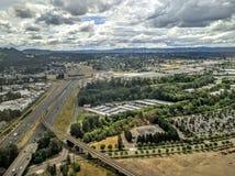 Орегон portland Стоковая Фотография RF