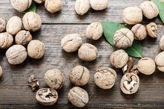 Ореховая скорлупа; естественный; древесина; предпосылка; гайка; крупный план; коричневый цвет; organi Стоковое Изображение