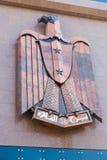 Орел Saladin Стоковые Изображения RF