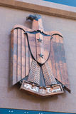 Орел Saladin Стоковые Фото