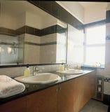 оригинал ванной комнаты Стоковые Фотографии RF