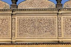 Ориентир ориентиры в замке Праги сложном, чехия Замок Праги посещать привлекательность в городе Стоковое Фото