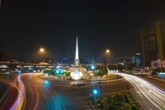 Ориентир ориентир в Таиланде стоковые изображения