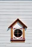 Орнаментальное окно стоковое изображение