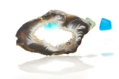 орнаментальный камень Стоковые Изображения RF
