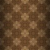 орнаментальная картина безшовная Стоковое фото RF