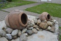 Орнаментальный сад Стоковое Фото