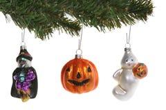 орнаменты halloween Стоковая Фотография