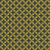 Орнамент вектора геометрический Безшовная картина для предпосылки, обоев, печатания ткани, создания программы-оболочки, etc иллюстрация штока