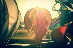 Орнамент ветра Стоковые Фото