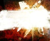 орнамент искусства абстракции Стоковая Фотография RF
